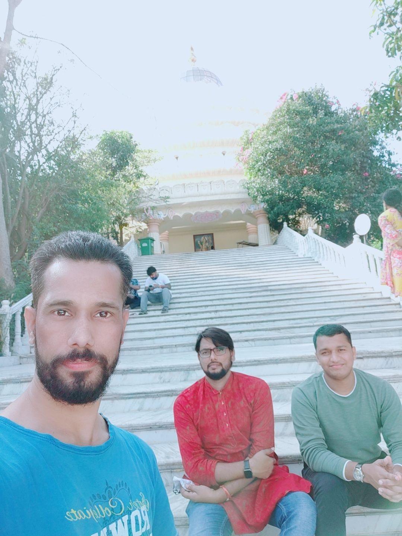 Photo of Sri Sri Ravishankar Ashram By Navdeep s
