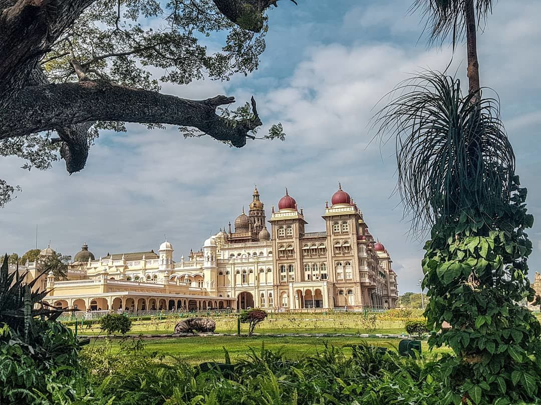 Photo of Mysore By Raveena