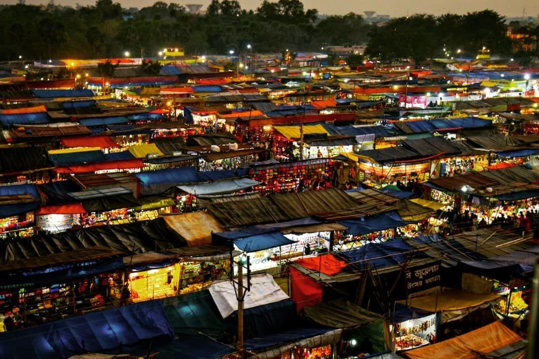 Photo of West Bengal By Attulya Bharat