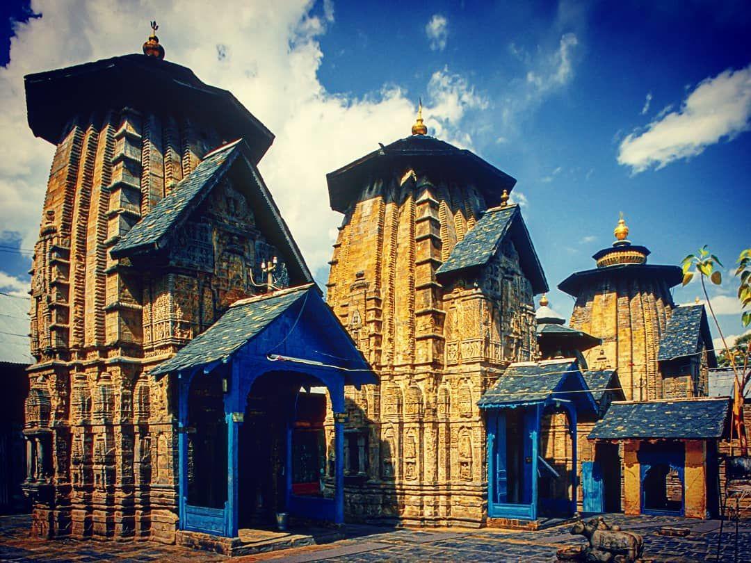 Photo of Himachal Pradesh By Attulya Bharat