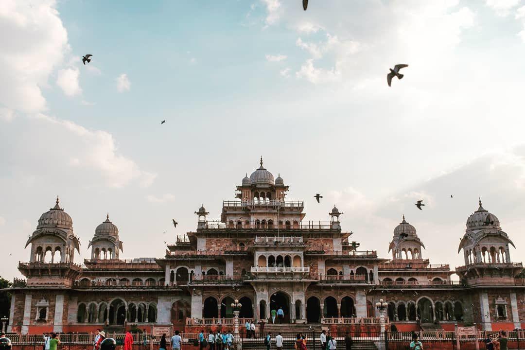 Photo of Jaipur By Attulya Bharat