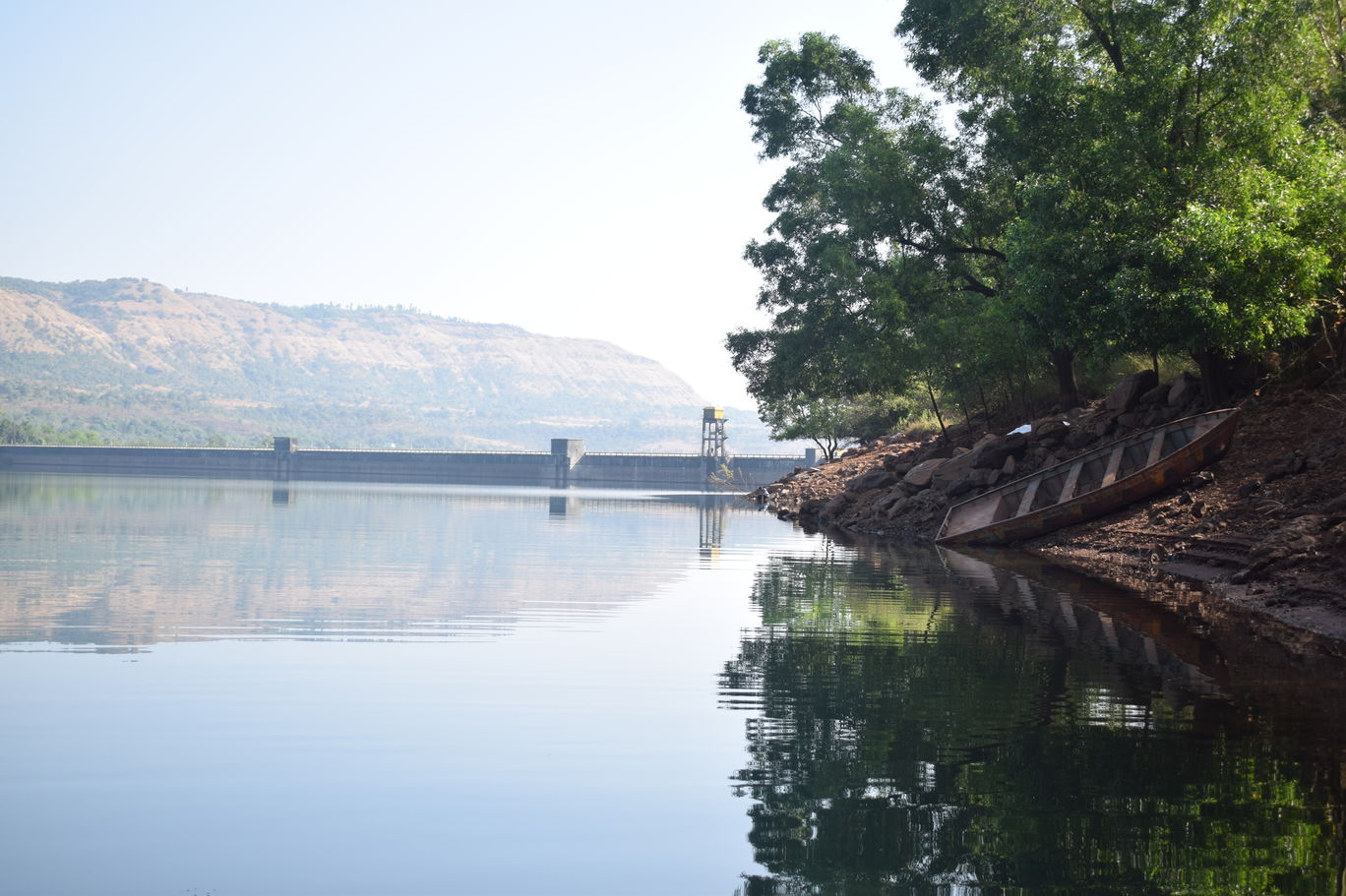 Photo of Khadakwasla dam By Mahesh Lokare