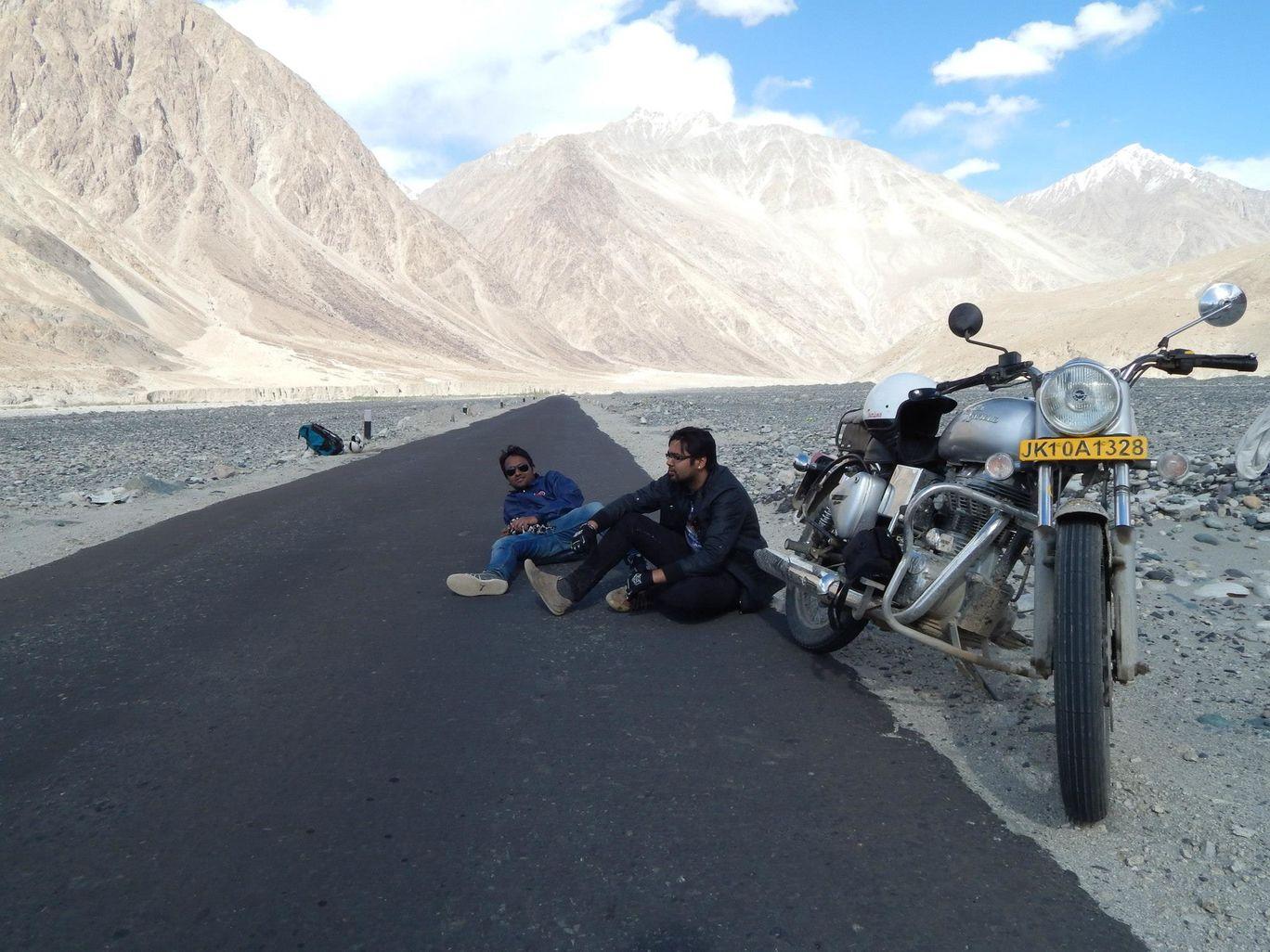 Photo of How I got Leh'd :- inolvidable : - Ladakh trip -15 to 48+ By Udit Garg