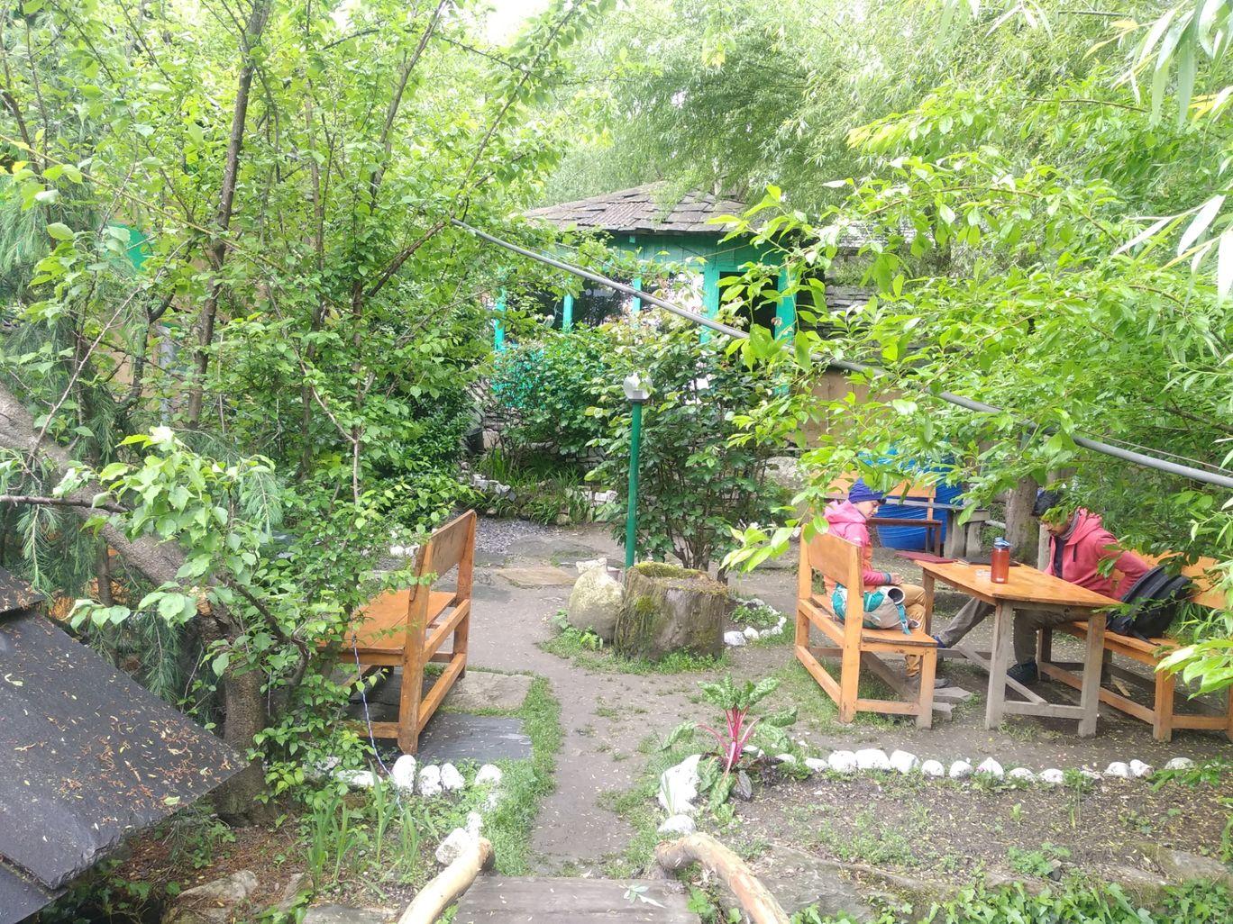 Photo of RANA SWISS Cottage. KSHATRA.TEMPLE By kshatra_ outdoor