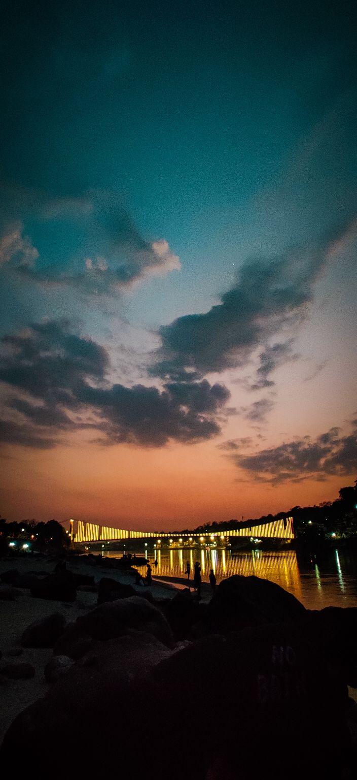 Photo of Rishikesh By Rishabh Anand