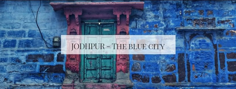 Photo of Jodhpur By Swati Kakkar