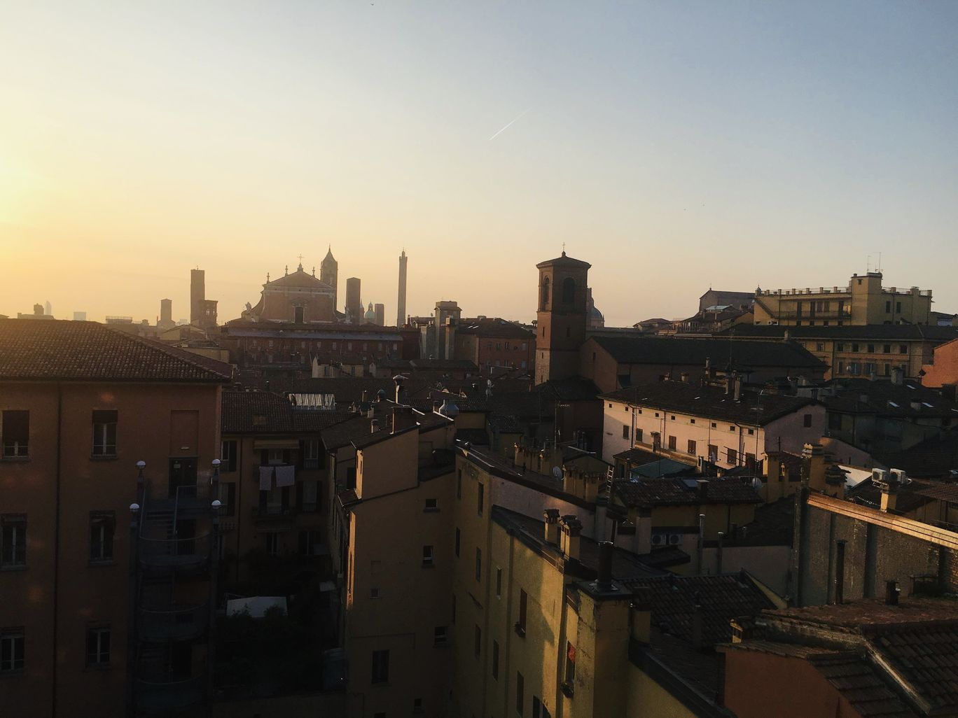 Photo of Bologna By Woolgathering Wonders