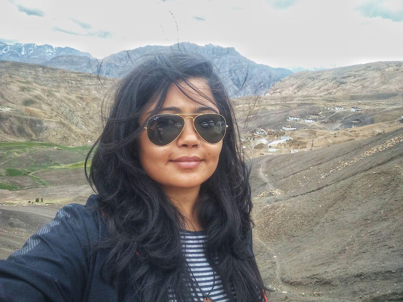 Photo of Hikkim By Pallavi Joshi