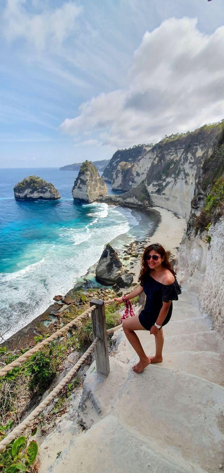Photo of Nusa Penida By Travelandotherbugs