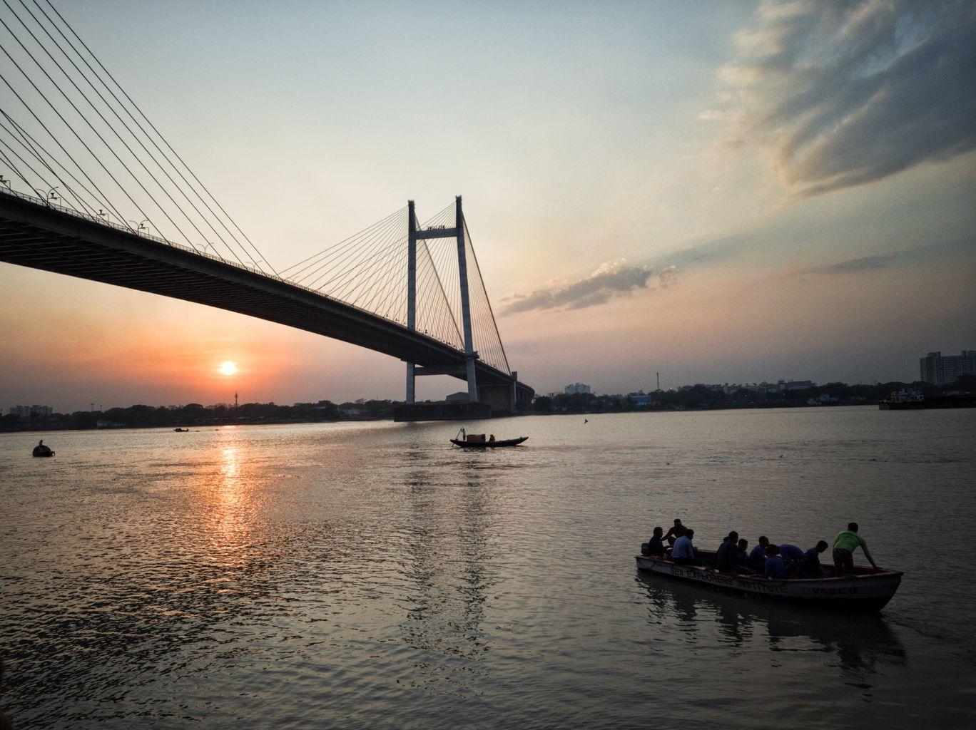Photo of Kolkata By Harsh Jain