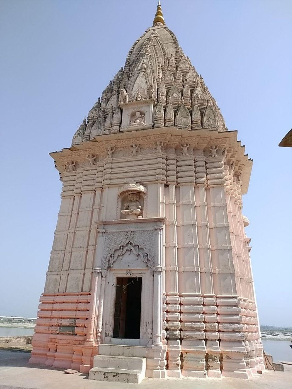 Photo of Shivarajpur By RoamingMayank