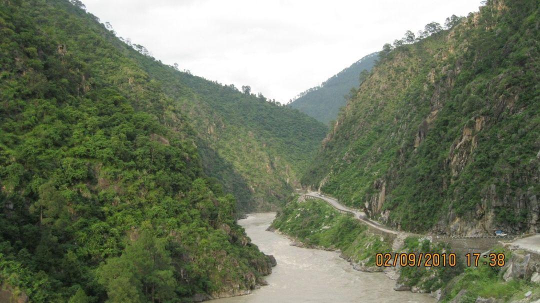 Photo of Chamoli Gopeshwar By RoamingMayank