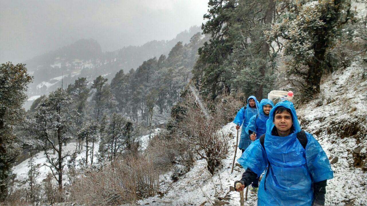 Photo of Dayara Bugyal Trek By Prashant Kumar