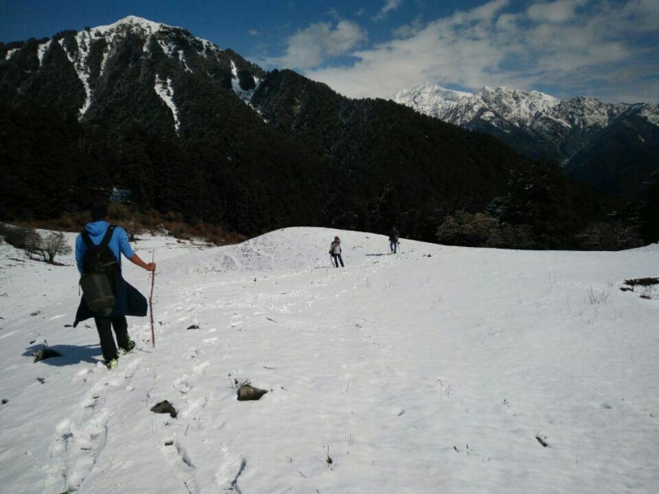 Photo of Trek to Dayara Bugyal By Prashant Kumar