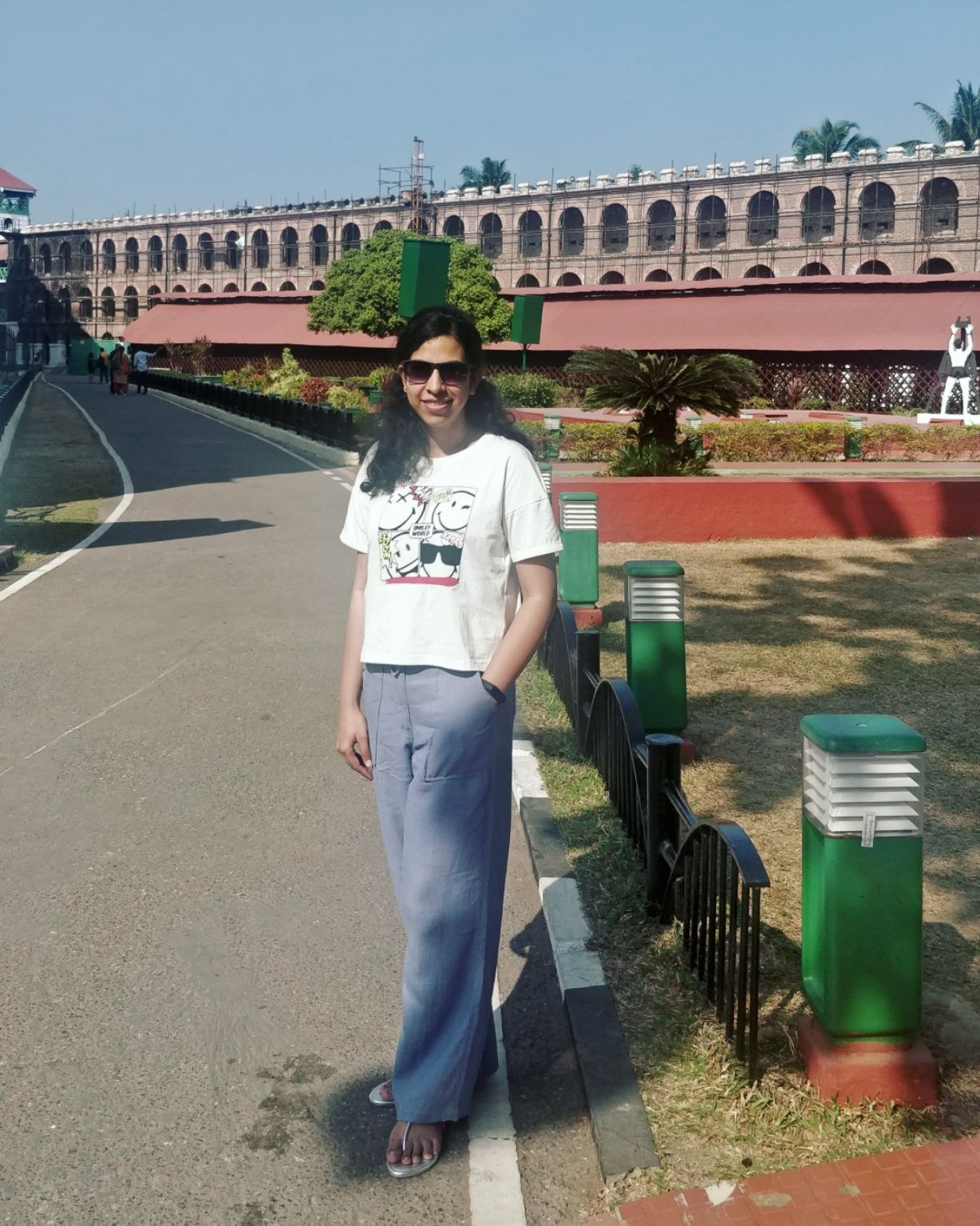 Photo of Cellular Jail Museum By Dr. Nupur