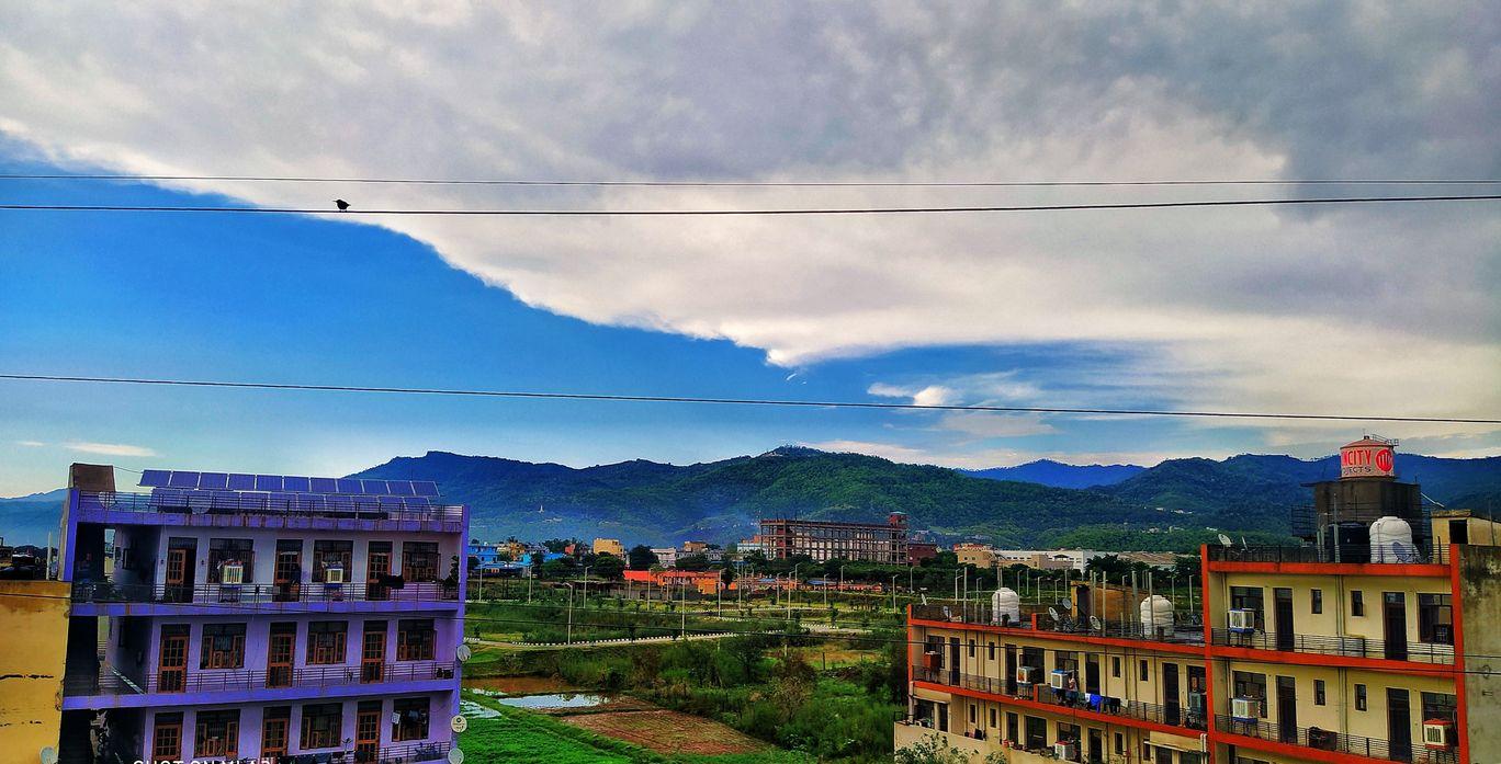 Photo of Baddi By Ayushi Kesarwani