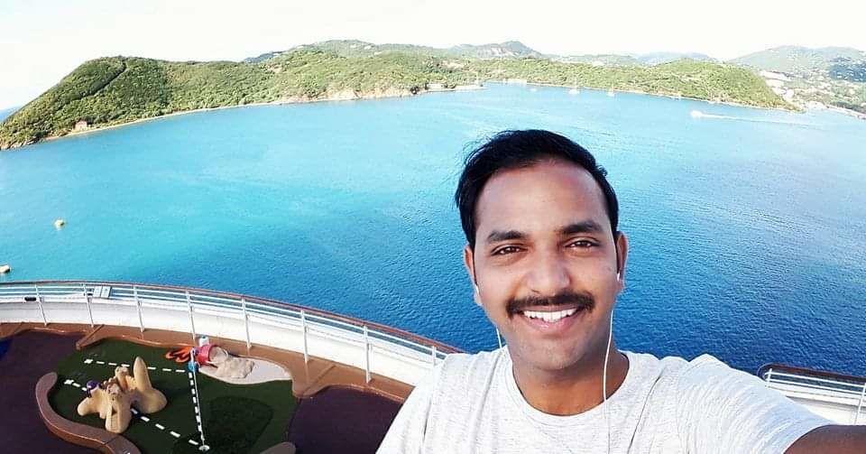 Photo of Tortola By Dilip Dasari