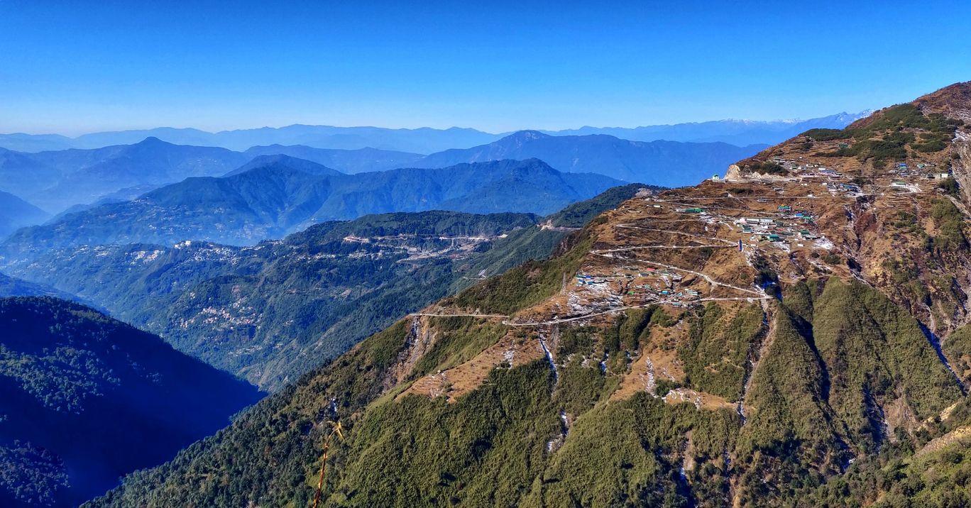 Photo of Sikkim By Asmita Tripathi