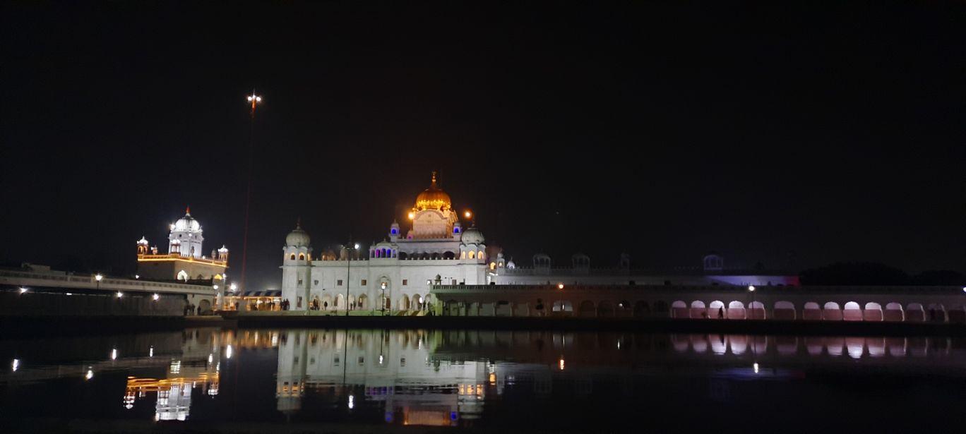 Photo of Gurudwara Shri Dukhniwaran Sahib By Charbhi Gupta