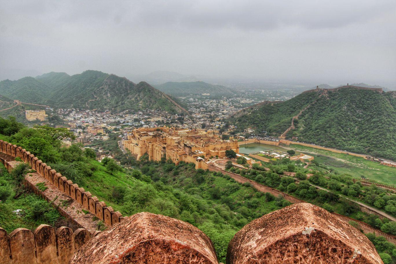 Photo of Jaipur By prasoon padhye