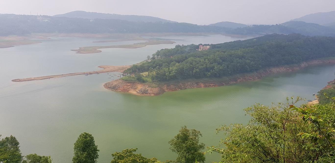 Photo of Cherrapunjee By Rohan Shah