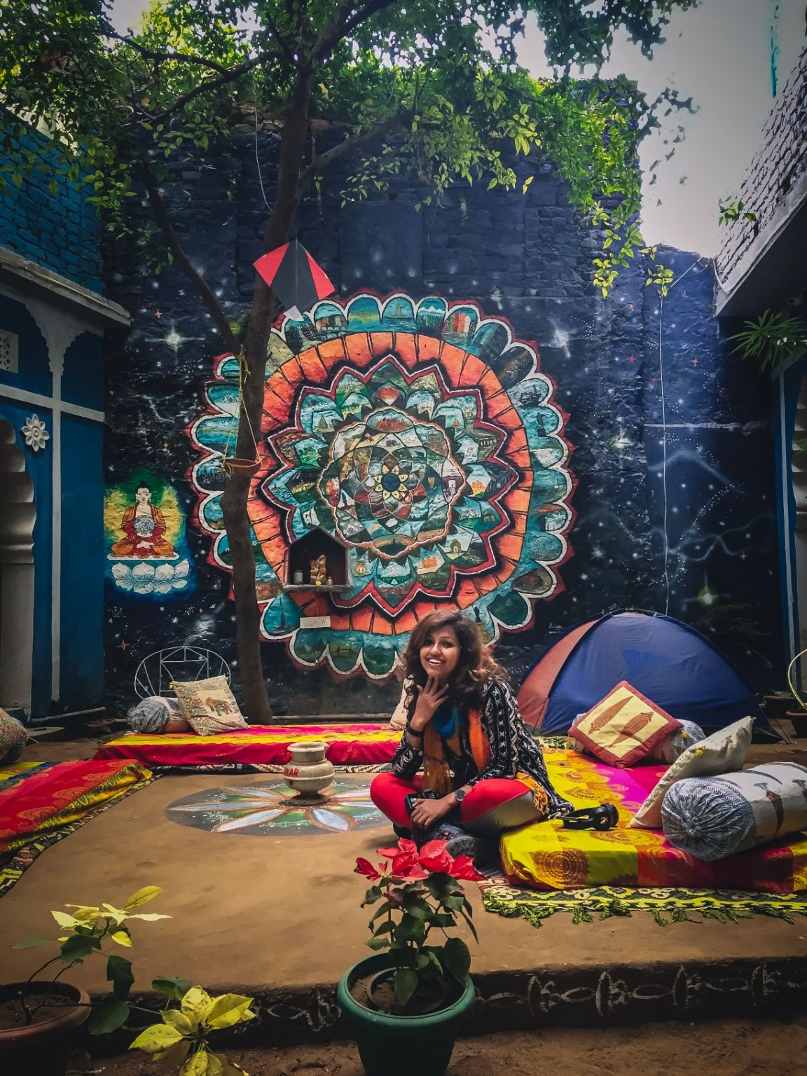 Photo of Pushkar By Kamakshi Pal
