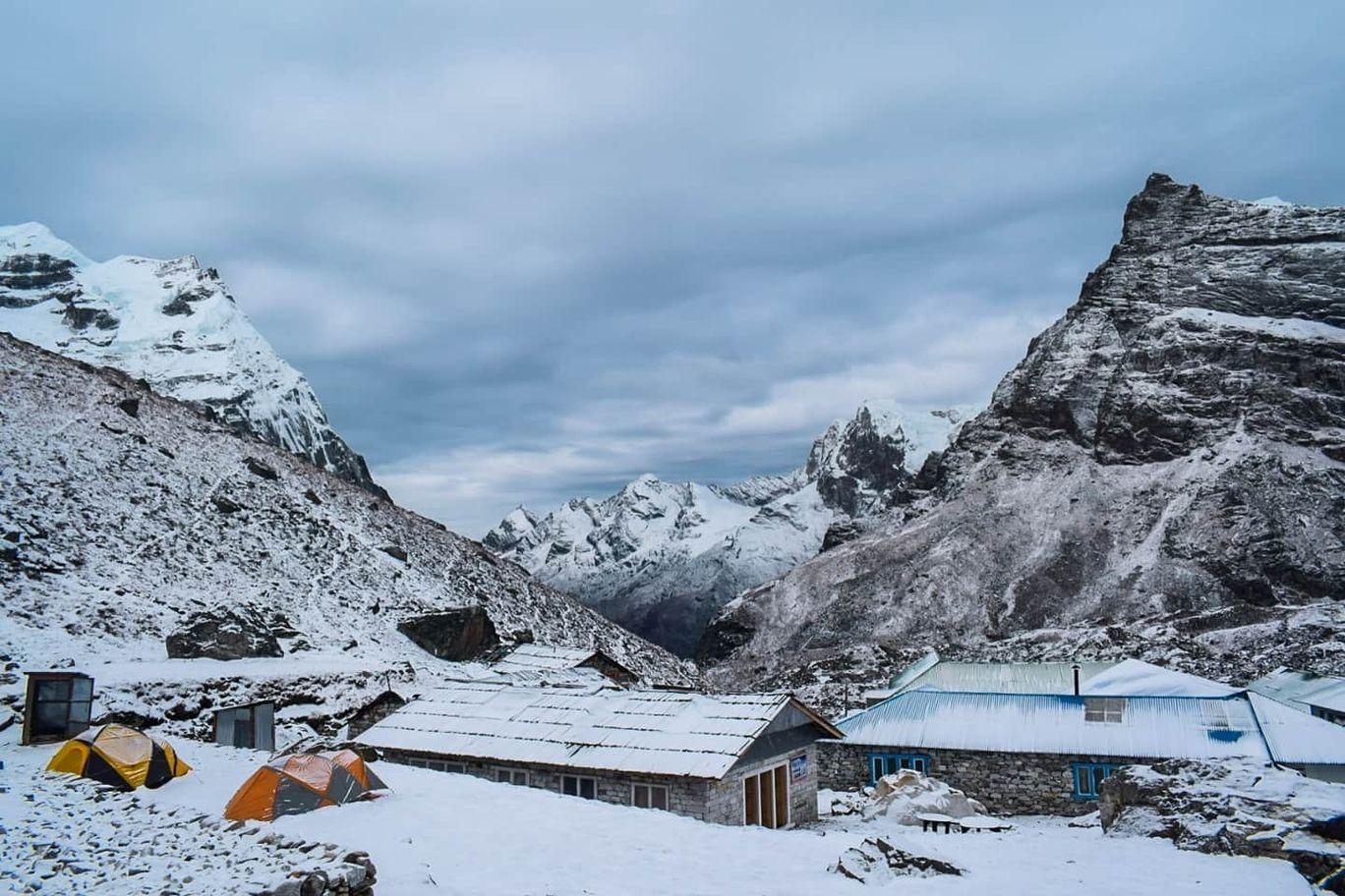 Photo of Nepal By Kamakshi Pal