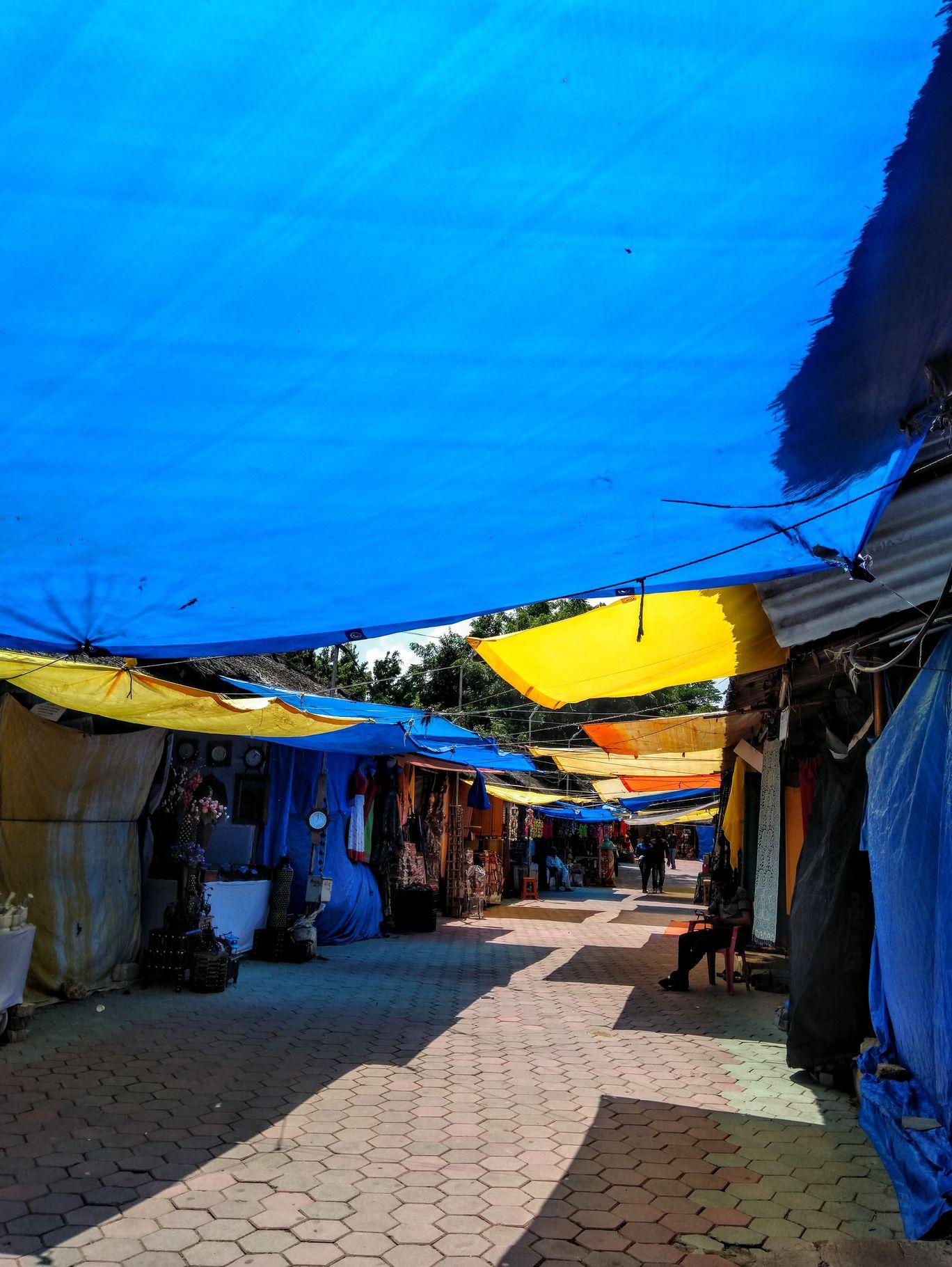 Photo of Hyderabad By Apratim Kundu