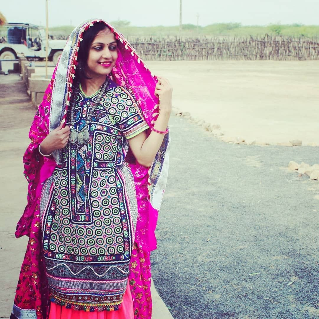 Photo of Rann of Kutch By Bhagyasrre Manoj Kumar