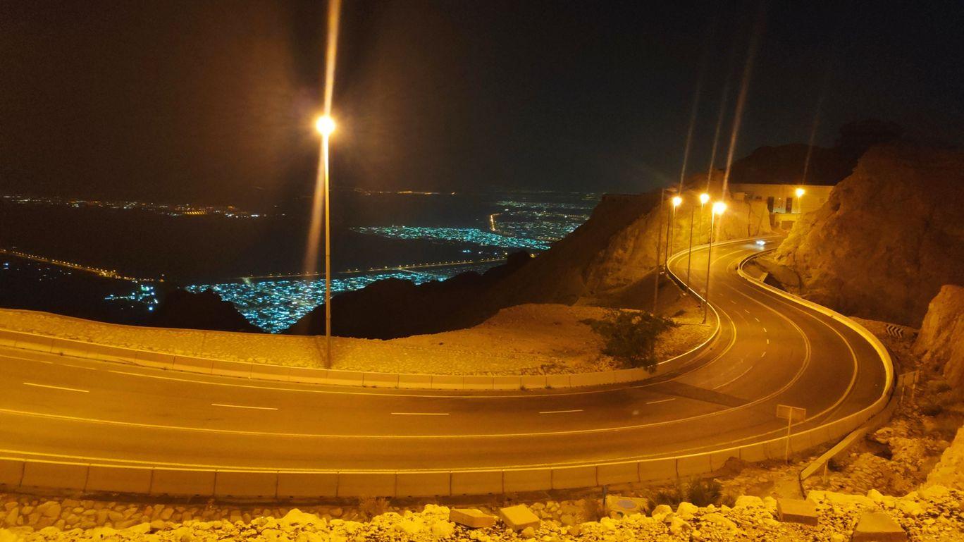 Photo of Jebel Hafeet - Al Ain - United Arab Emirates By Jackson George