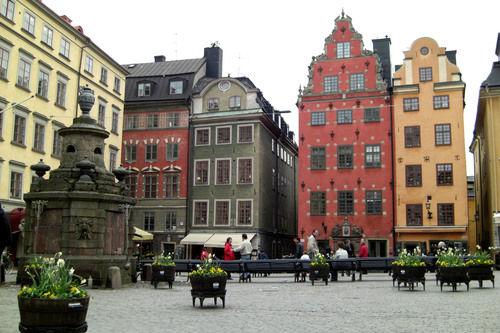 massage gamla stan stockholm