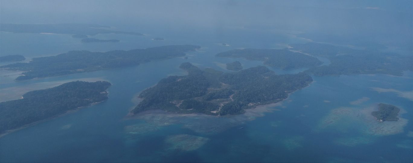 Photo of Andaman and Nicobar Islands By Abhilash Ramachandran