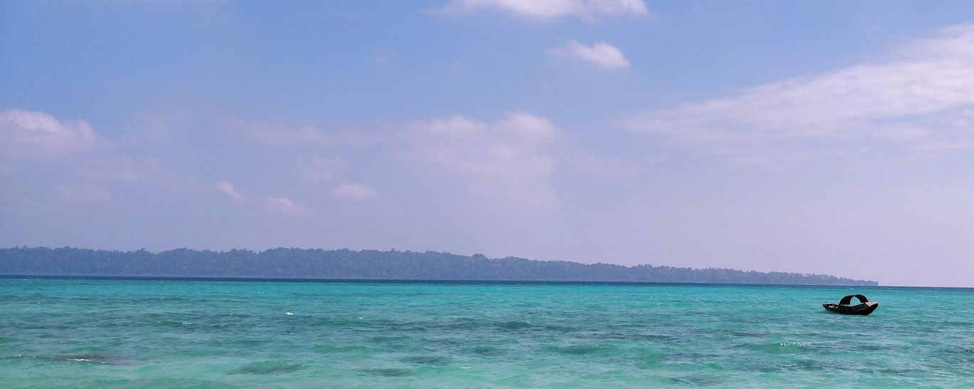 Photo of Havelock Island By Abhilash Ramachandran