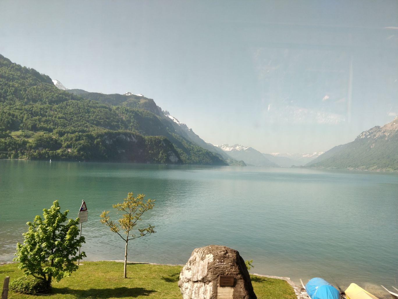 Photo of Switzerland By #KPraj
