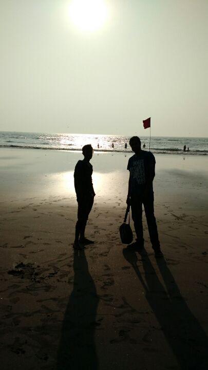 Photo of Goa By Subrahmanyam Donepudi