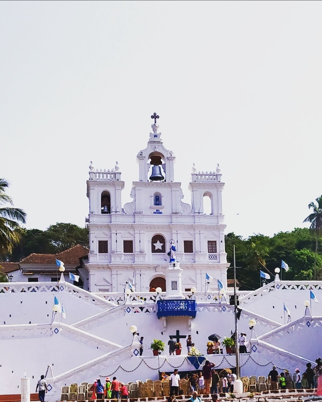 Photo of Goa By Akanksha Singh