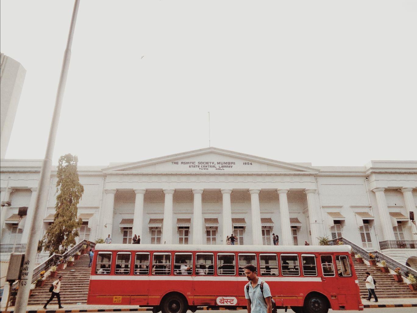 Photo of Mumbai By Krupal Mehta