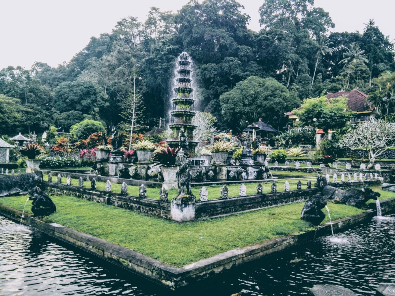 Photo of Bali By Vaibhav Annam