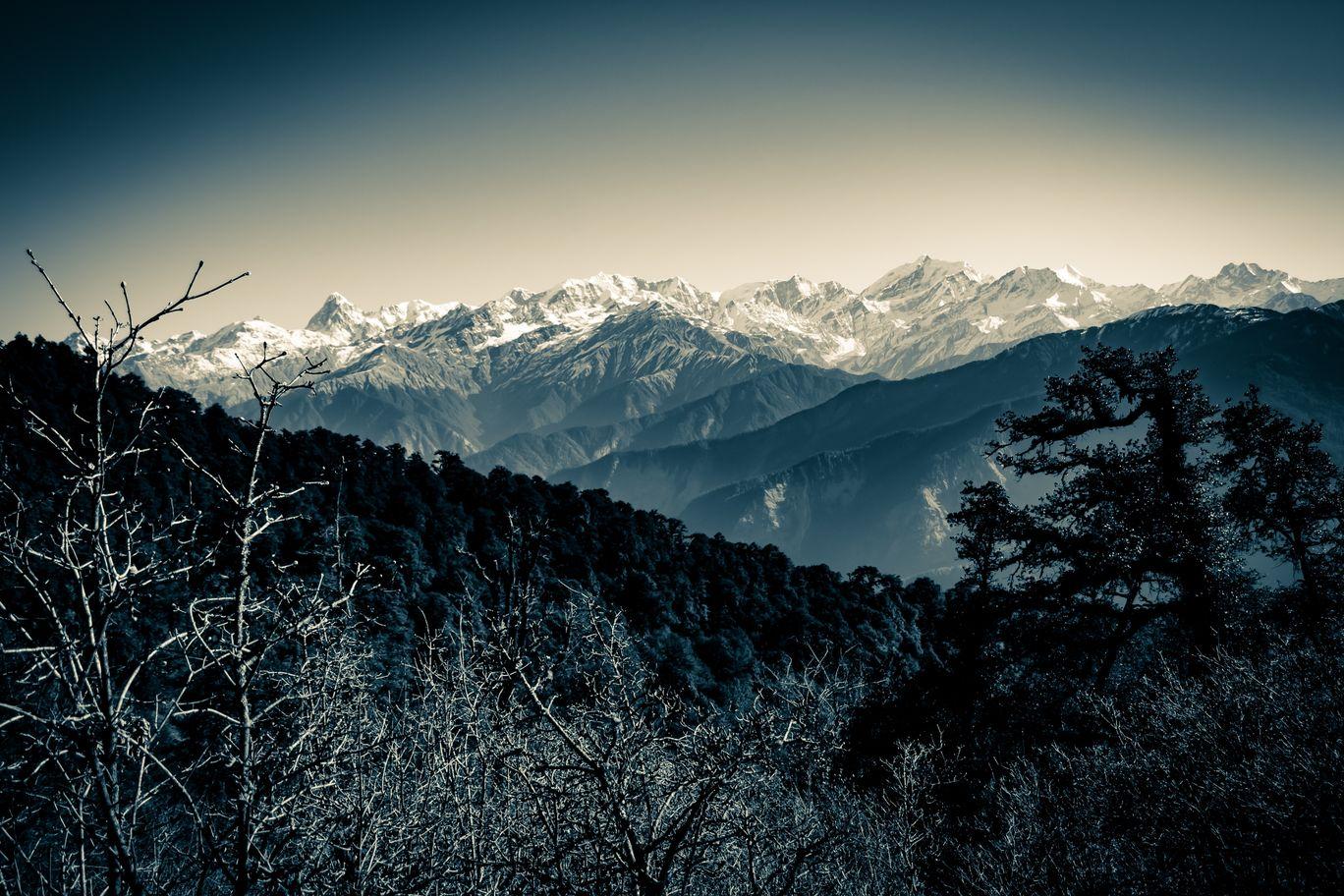 Photo of Dayara Bugyal By kamrankhan112