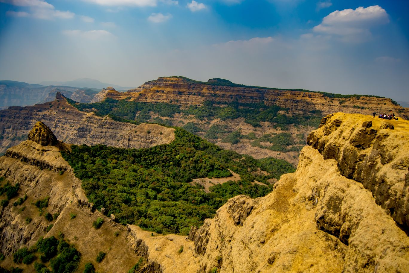 Photo of Vasota Fort By kamrankhan112