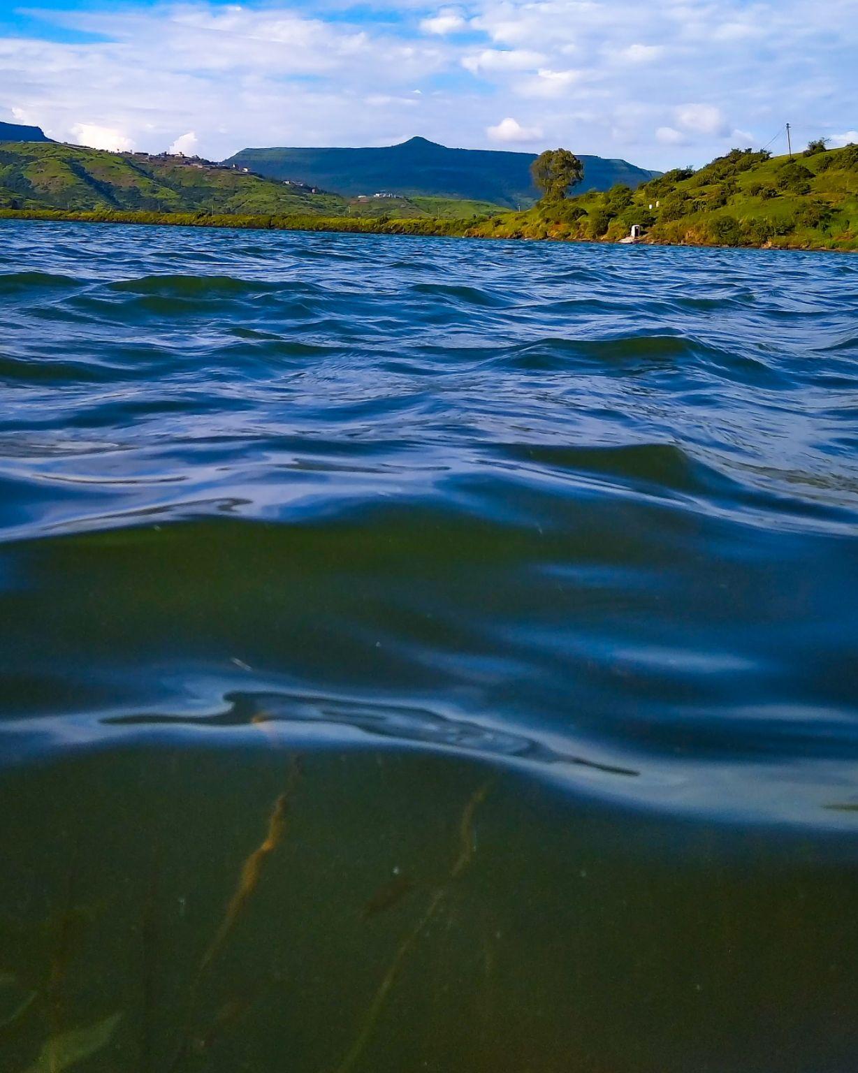 Photo of Pawna Lake By kamrankhan112