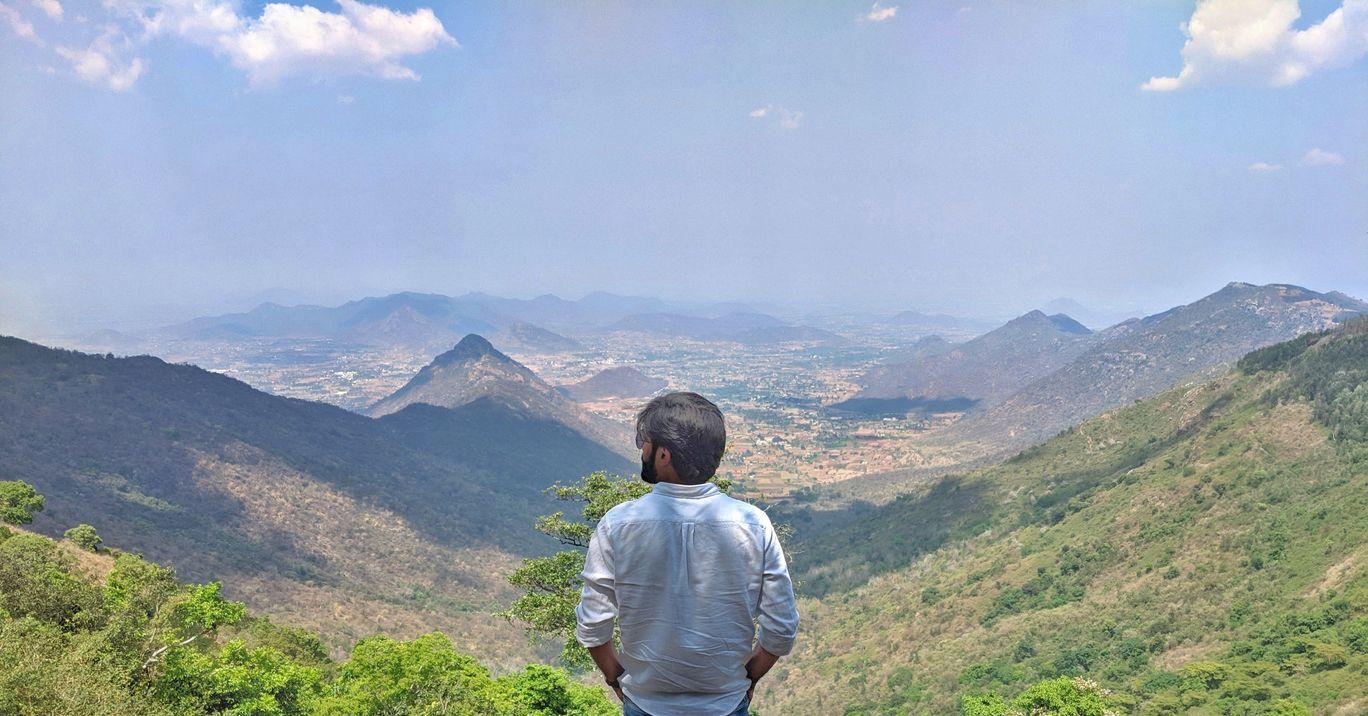 Photo of Yercaud By Ashish Kumar