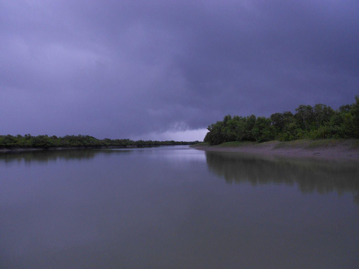Photo of Sundarban Travel By Ratul Sengupta