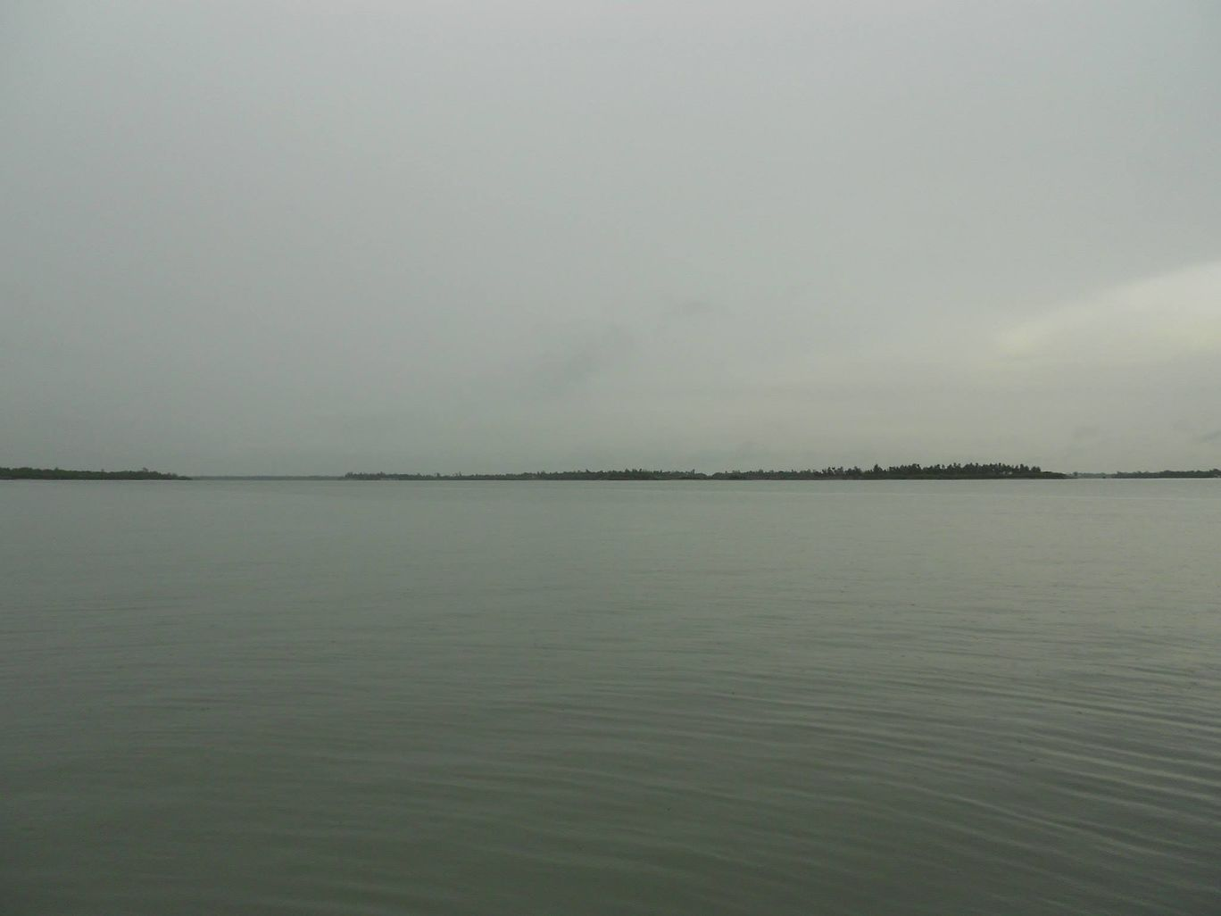 Photo of Sundarban trip. By Ratul Sengupta