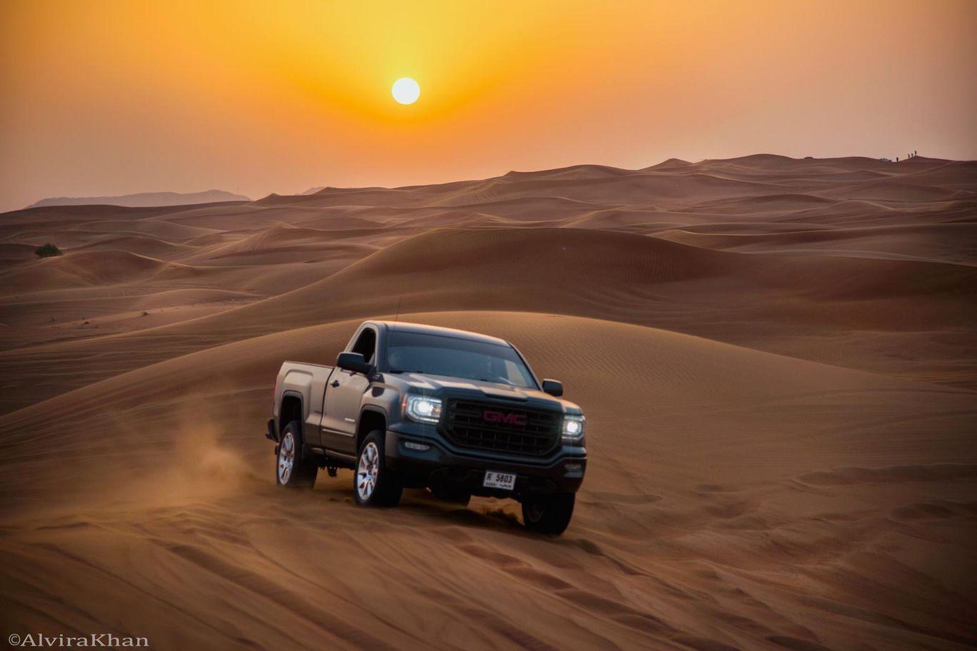 Photo of Abu Dhabi - United Arab Emirates By alvira66