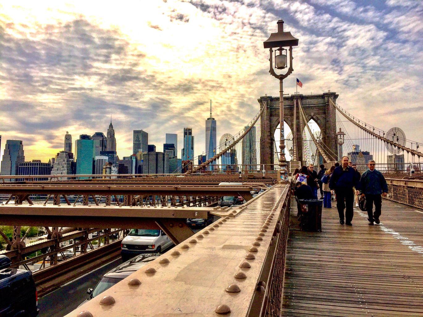 Photo of New York By alvira66