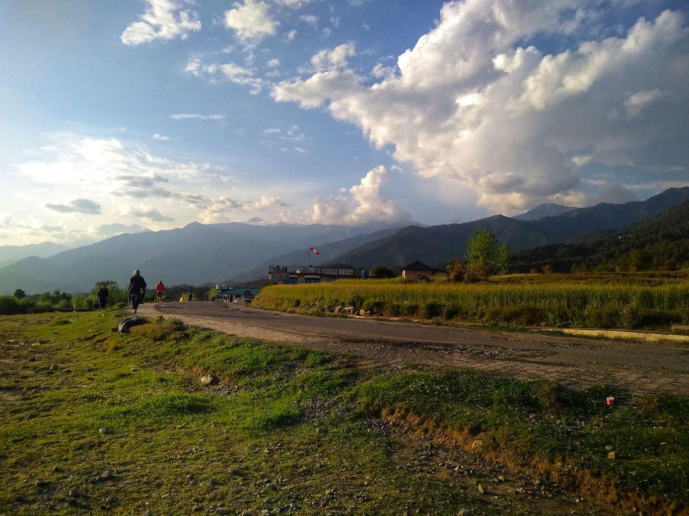 Photo of Bir By Radhika Bhatia