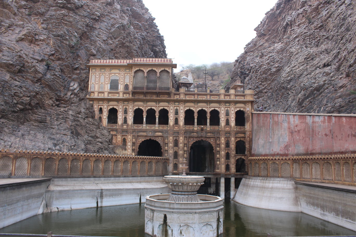 Photo of Galta Ji Temple By Pallavi Agrawal
