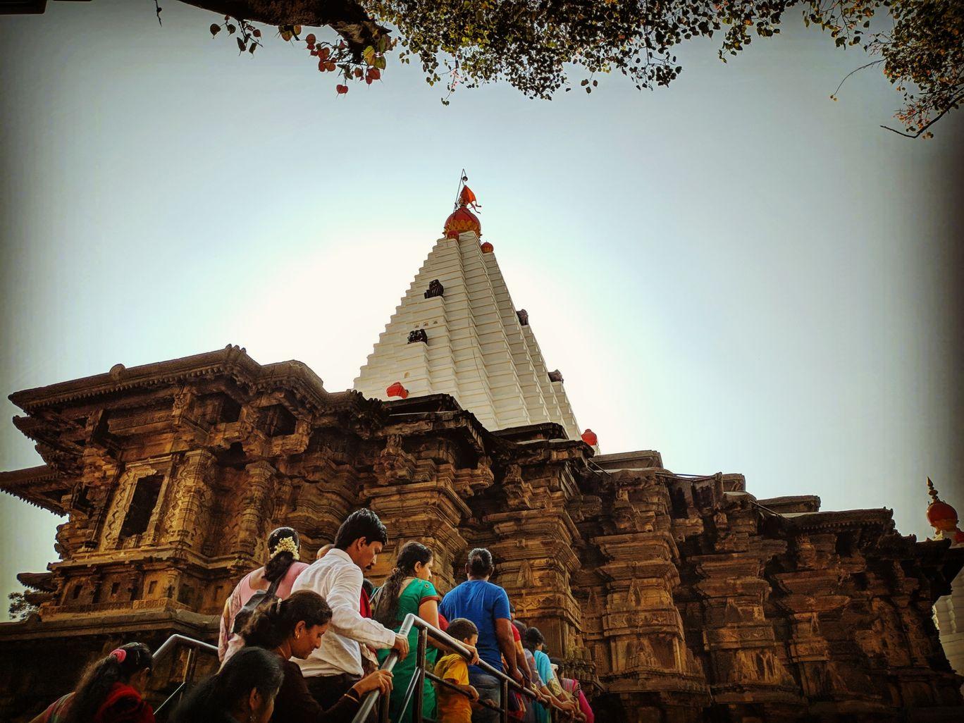 Photo of Mahalakshmi Mandir By Anupam Udupi