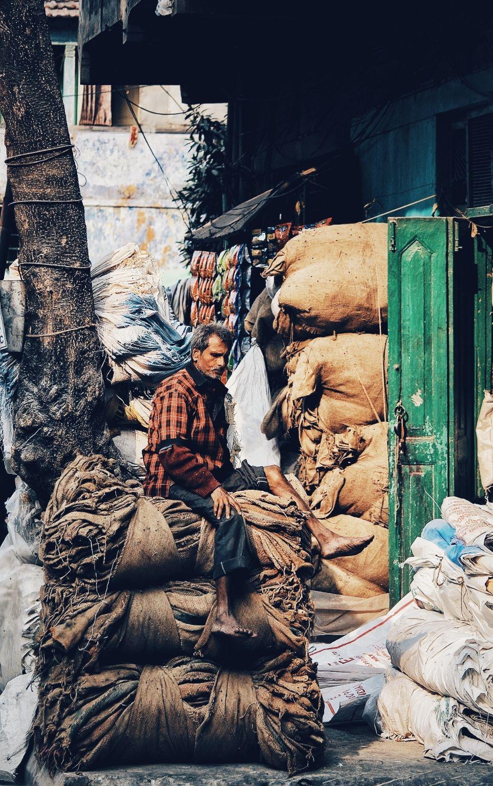Photo of Kolkata By Rushil Sablania